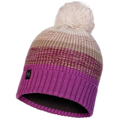 BUFF® HAT KNITTED POLAR ALYONA MAUVE