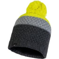 Шапка BUFF® HAT KNITTED POLAR JAV GREY