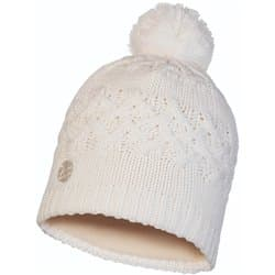 Шапка BUFF® HAT KNITTED POLAR SAVVA WHITE