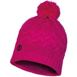 Шапка BUFF® HAT KNITTED POLAR SAVVA MAGENTA
