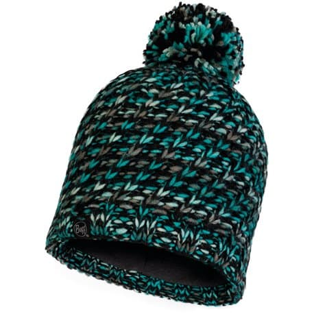 BUFF® HAT KNITTED POLAR VALYA TURQUOISE