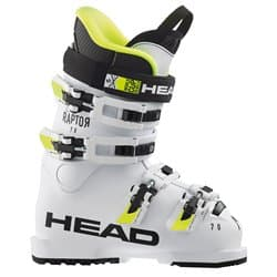 Ботинки HEAD® Raptor 110S RS w Black 25.0