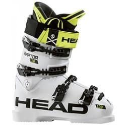 Ботинки HEAD® Raptor 120S RS White 28.5