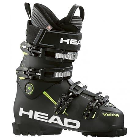 Ботинки HEAD® Vector EVO XP BLACK 28.5