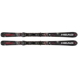 Лыжи HEAD Power Instinct SW Ti Pro AB 177 + PR 11