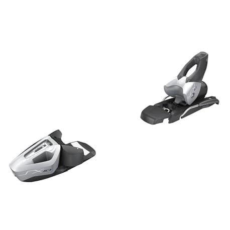 Крепление TYROLIA SX 10 BRAKE 78[E][J] Silver Black 111435