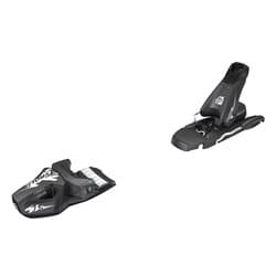 Крепление TYROLIA SX 7.5 AC BRAKE 90 [J] solid black/white 114083