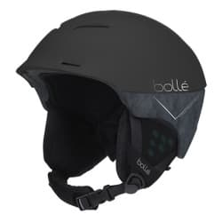 Шлем BOLLE SYNERGY 31759 Matte Black Forest 58-61
