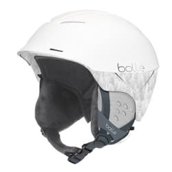 Шлем BOLLE SYNERGY 31685 Matte White Black Forest 54-58