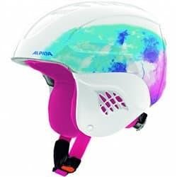 Шлем ALPINA Carat Periwpinkle 51-55