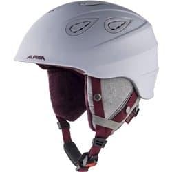 Шлем ALPINA Grap 2.0 Lilac Cassis Matt 54-57