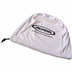 Чехол для шлема Alpina 2019-20 Helmet Pouch White