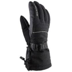 Перчатки VIKING M'S Bormio Dark grey Р:8