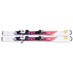 Горные лыжи FISCHER® Koa Jr. SLR 2 100 + креп. FJ4 SLR