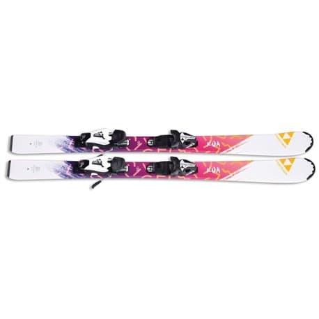 Лыжи FISCHER Koa Jr. SLR 2 100