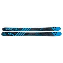 Горные лыжи фрирайд FISCHER® Ranger 102 FR 184