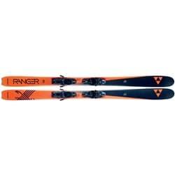Лыжи FISCHER Ranger 85 Twin PR 181 + MBS 11