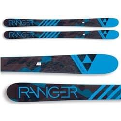 Горные лыжи FISCHER® Ranger FR 172