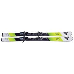 Лыжи FISCHER XTR RC4 Speed Rentaltrack 170 + RS10
