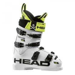 Ботинки HEAD® Raptor 140S RS White 27.0