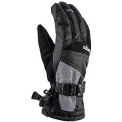 Перчатки VIKING W'S RONDA Dark grey Р:6