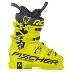 Спортивные детские ботинки FISCHER® RC4 Podium 90 YE/YE 25.5