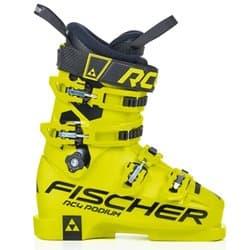 Спортивные детские ботинки FISCHER® RC4 Podium 70 YE/YE 23.5