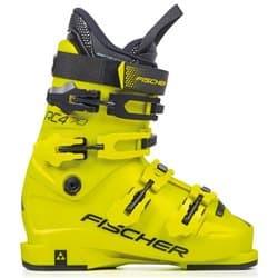 Спортивные детские ботинки FISCHER® RC4 70 YE/YE 21.5