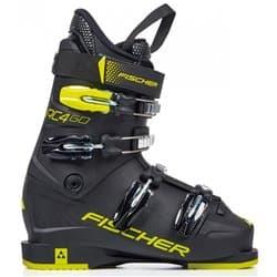 Спортивные детские ботинки FISCHER® RC4 60 BL/BL 25.5
