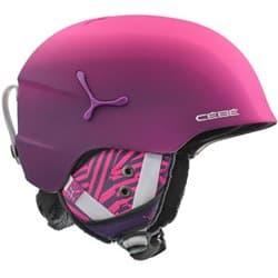 Шлем CEBE Suspense CBH276 Deluxe Matt Pink Zebra 54-56