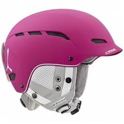 Шлем CEBE Dusk CBH319 Matt Purple White 54-56