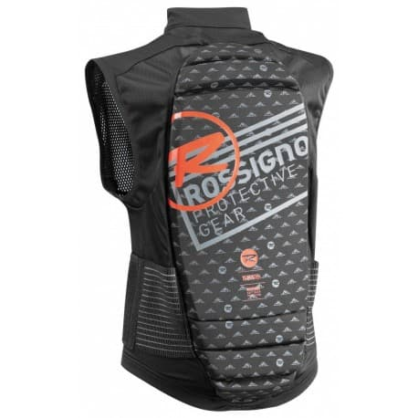 Жилет JR ROSSIFOAM VEST BACK PROTEC