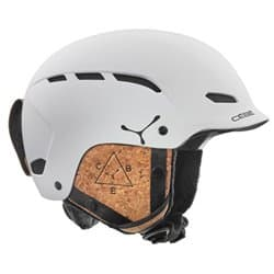 Шлем CEBE Dusk CBH259 Matt White Cork 55-58