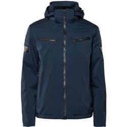 Куртка мужская 8848 ALTITUDE Hayride Navy Р:XL