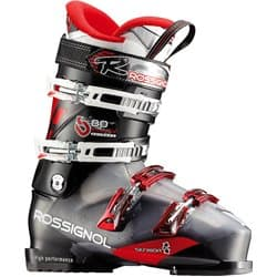 Ботинки ROSSIGNOL® SYNERGY S2 80 BLACK 27.5