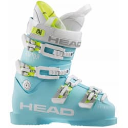 Ботинки HEAD® Raptor 80 RS W TQ/WH 25.5