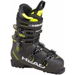 Ботинки HEAD® Advant Edge 120 BK/YE 27.0