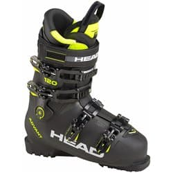 Ботинки HEAD® Advant Edge 120 BK/YE 29.5