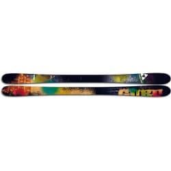 Горные лыжи FISCHER® FREESKI Guru (178)