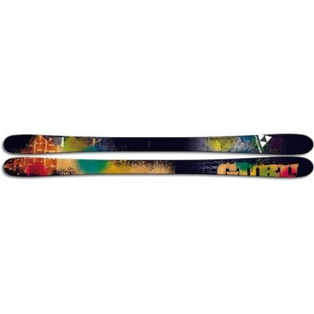 Горные лыжи FISCHER Guru