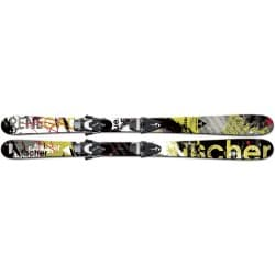 Горные лыжи FISCHER® FREESKI Renegade (172)