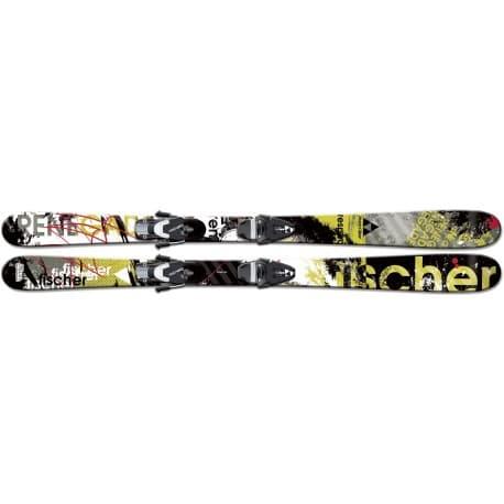 Горные лыжи FISCHER Renegade
