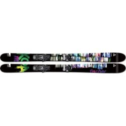 Горные лыжи FISCHER® Koa 110 (176)