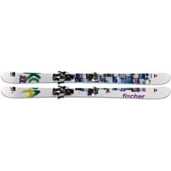Горные лыжи FISCHER® Koa 100 (13/14) (176)