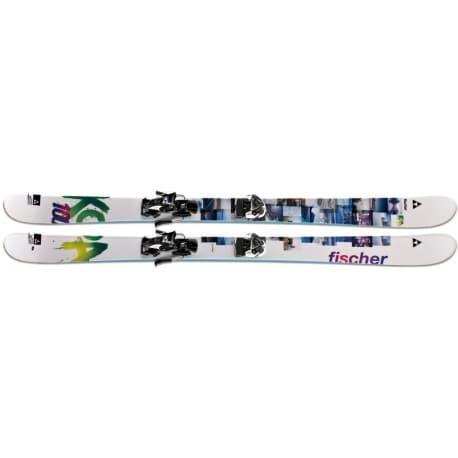 Горные лыжи FISCHER Koa 100