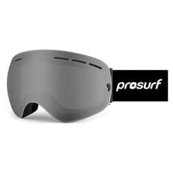 Очки PROSURF 3107 Frameless Black (Black) Cat.3