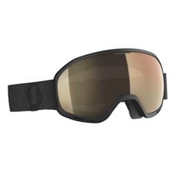 Очки SCOTT Unlimited II OTG LS Black (light sensitive bronze chrome) Cat.1-3