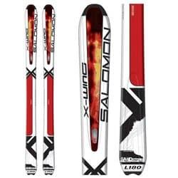Горные лыжи SALOMON X-wing 180