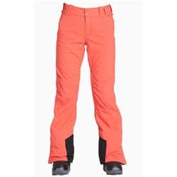Брюки женские BILLABONG DRIFTER STX Sunset Red P:S