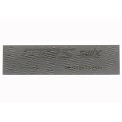Напильник SWIX Racing Pro 10см, 13 зуб/см Сред. стр. T106RSC